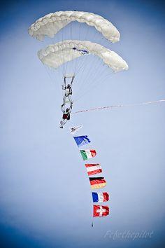 fly on Fano italy by adriano federico fioretti
