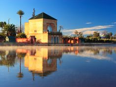 tours ,circuit,marakesh  fes morocco