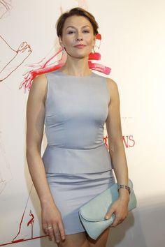 Anna Popek, age 44.