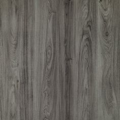 Peel & Stick Flooring Pre-Pasted Wood Pattern Floor Reform Contact Paper [RSF-07 Smoky Silver Oak : 95cm(3.11 ft) X 200cm(6.56 ft)]