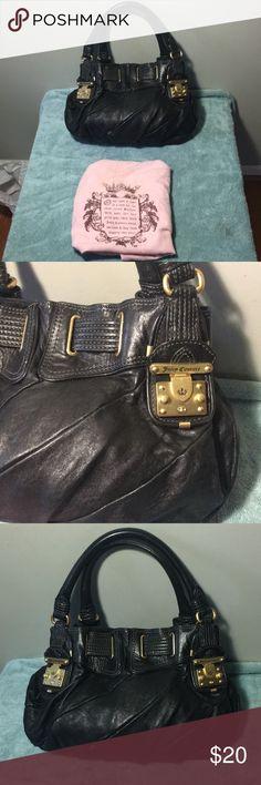 Juicy couture vintage bag with dust bag Juicy couture vintage bag with dust bag Bird by Juicy Couture Bags Hobos