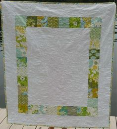 Nicey Jane Flower Child by alidiza, via Flickr. So simply pretty!  Will need to make this one. Soon!