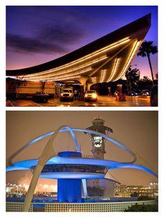 L.A. googie architecture