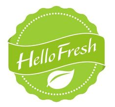 Hello Fresh- food delivery service (ingredients to cook healthy meals fast at home) Veggie Box, Hello Fresh Recipes, Cooking Recipes, Healthy Recipes, Healthy Meals, Delicious Recipes, Healthy Food, The Fresh, Recipe Box
