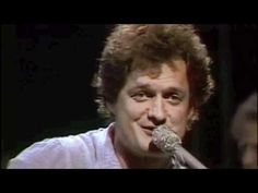 """Have always loved this song. """"Cats in the Cradle"""" by Harry Chapin He had such a gift in telling stories through song."""