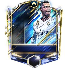 The FIFA Mobile database for all your needs! Fifa Games, Ea Sports, Neymar Jr, Soccer Training, Electronic Art, Cristiano Ronaldo, Trading Cards, Display Cases, Hacks