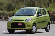 New Maruti Alto 800 launch price Rs. 2.49 lakhs