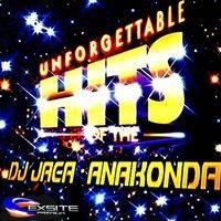 DJ JACA - ANAKONDA -  Unforgettable HARDSTYLE  2014 by DJ JACA on SoundCloud