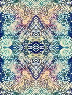 #pattern #wallpaper