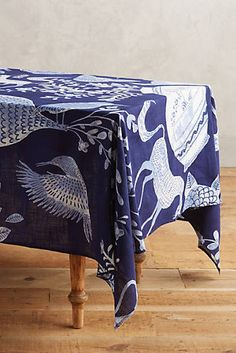 Saga Tablecloth