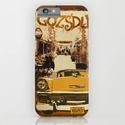 Retro design of Gozsdu Passage with a car iPhone & iPod Case       Shop:  https://society6.com/product/retro-design-of-gozsdu-passage-with-a-car_phone-skin  Design by András Balogh Ruin Pub District, Budapest retro design series