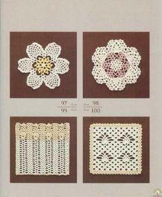 Draai ananas bloem Gallery - vage geur van koffie - zhp6677's blog
