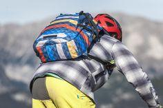HIGH SIERRA - MTB #HighSierra #Adventure #Mountain #MTB #Mountainbike #Bike #Backpack #Bags #Bag #Colour #Colourful #Sport #Outdoor #Luggage