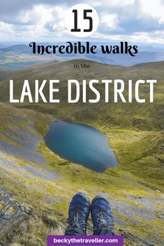 Best walks in the Lake District. Includes short and long walks for everyone to enjoy. My favourite Lake District walks, with options to extend your walk. Get outdoors Get Outdoors, The Great Outdoors, Lake District Walks, Keswick Lake District, Peak District, Cool Places To Visit, Places To Go, Adventure Activities, Best Hikes