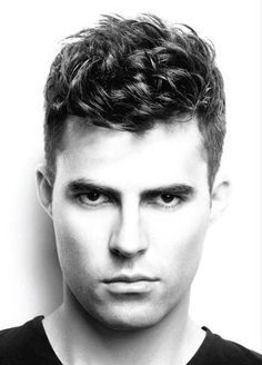 23.Haircut-for-Men-with-Curly-Hair.jpg (500×697)