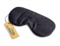 Jersey Slumber 100 Silk Sleep Mask for A Full Nights Sleep Comfortable and Super Soft Eye Mask with Adjustable Strap Works with Every Nap Position Ultimate Sleeping Aid Blindfold Blocks Light * Find out more about the great product at the image link. Best Sleep Mask, Ways To Fall Asleep, Sleep Paralysis, Silk Eye Mask, Cult Following, Feeling Sick, Good Sleep, Hair Brush, Cool Eyes
