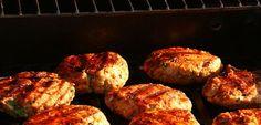 Συνταγές : Κοτόπουλο Ριθανάδεμα