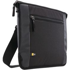 "Case Logic Int111Black 11"" Chromebook(Tm) & Microsoft(R) Surface(Tm) Intrata Attache"