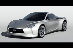 168 Best Infiniti Concepts Images On Pinterest Autos Cars And
