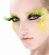Makeup Cils
