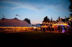 Wedding in MD. Tents by Sperry Tents NJ, photography by Jacqueline Schmitz Campell