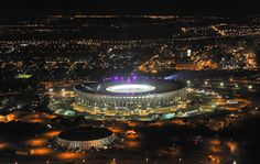 Estadio Nacional, Brasilia, Brasil.