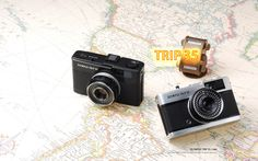 Olympus TRIP / 1968