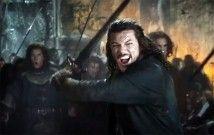 zwiastun nr 1 (polski) - Hobbit: Bitwa Pięciu Armii