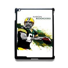 Green Bay Packers Painting Colorful TATUM-4846 Apple Phonecase Cover For Ipad 2/3/4, Ipad Mini 2/3/4, Ipad Air, Ipad Air 2