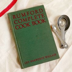 Your place to buy and sell all things handmade 1930s Kitchen, Name Writing, Cheese Recipes, Recipe Using, Poultry, Baking Soda, Sauces, Biscuits, Biscotti