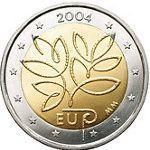 Todas las Monedas de 2 Euros Conmemorativas de Finlandia   Numismatica Visual Piece Euro, Euro Coins, Commemorative Coins, Silver Coins, Art Store, Hashtags, Sprouts, June, Fine Art