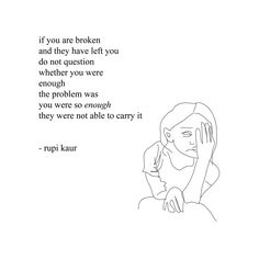 Self love rupi kaur