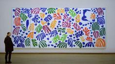 Stedelijk Museum Amsterdam - the Oasis of Matisse