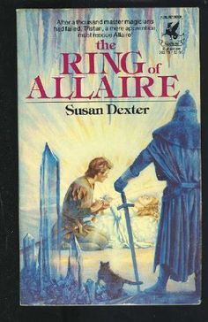 Amazing trilogy by Susan dexter.  Science Fantasy, quick read I believe all three books are under 400 Pages each