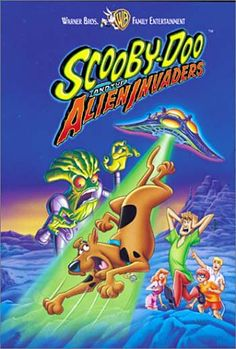 scooby doo movies | Scooby-Doo and the Alien Invaders movie download