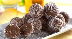 Para quem gosta de biscoito e de trufa essa receita é perfeita, então aprenda a fazer essa deliciosa trufa de biscoito e chocolate para a Páscoa!