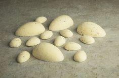 Lag dine egne marshmallows med denne fine oppskriften fra konditor Sverre Sætre. Marshmallows, Eggs, Baking, Breakfast, Food, Pastry Chef, Meal, Patisserie, Egg