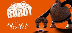 A YoYo story - BlenderNation Passed Away, Have Fun, Animation, Movies, Movie Posters, News, Art, Art Background, Films