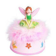 Little Princess Trinket Box