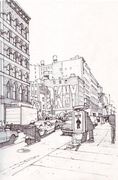 DKNY Ad, New York by Edgeman13 on DeviantArt