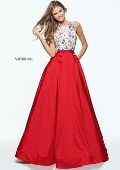 640d412df9f 51037 - SHERRI HILL Prom Dresses For Sale