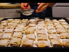 ШТОЛЛЕНКИ Рождественское ПЕЧЕНЬЕ Mini - Stollen/Stollenkonfekt - YouTube Mini Stollen, Biscotti, Deserts, Yummy Food, Cookies, Eat, Christmas, Sweet Dreams, Drink