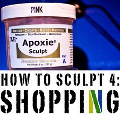 This  How to Sculpt series  is a collection of guest articles from  Modern Synthesist 's Mr_Pink. They are his attempt to demystify the ...