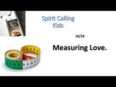 Measuring Love. 10/18 - YouTube