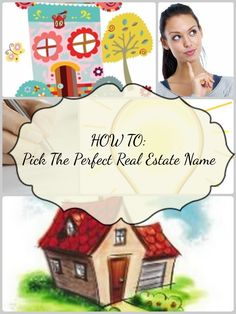 What if the name of your business could perform 139% better? It can. This article shows you how to come up with names, buy the domain name, and then test the names against each other. The testing improves results by up to 139%. #marketing #realestate