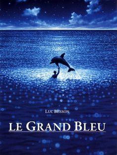 Le Grand Bleu - informations Blu-Ray DVD