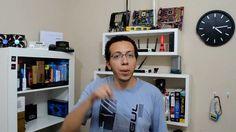 Modem + roteador wireless da NET - Vlog Rodrigo Cardoso