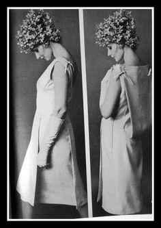 Vogue Paris Original 1335 by Jacques Griffe