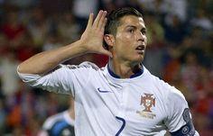 Cristiano Ronaldo : Son incroyable geste