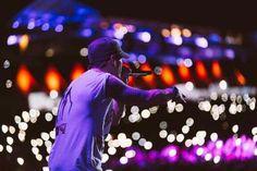Eminem 2016 Lollapalooza South America